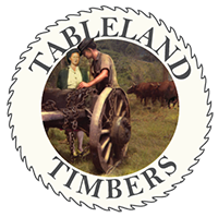 Tableland Timbers